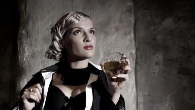 Мария Кокудева за моделстването