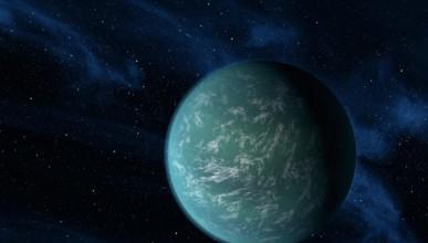 Новата планета