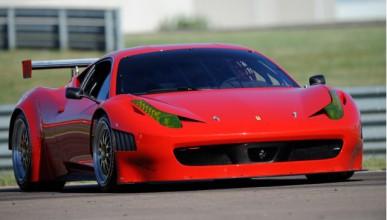 Ferrari и Дейтона