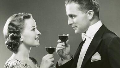 Напитки и секс