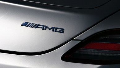 AMG разработват автомобил