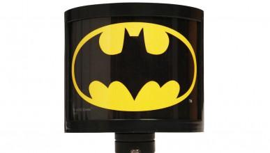 Сигналът на Батман