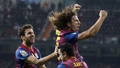 Барса пак надви Мадрид