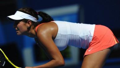 Най-секси тенисистките в Australian Open