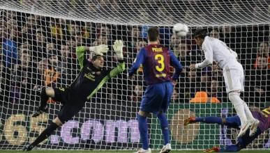 Реал Мадрид разкъса Барса