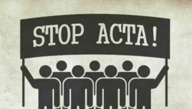 ACTA закон