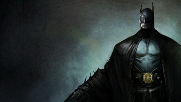 Прологът на Батман