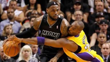Най-добре платените баскетболисти в NBA