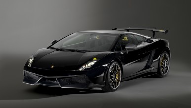 Lamborghini LP570-4