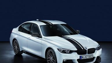BMW се подготвят