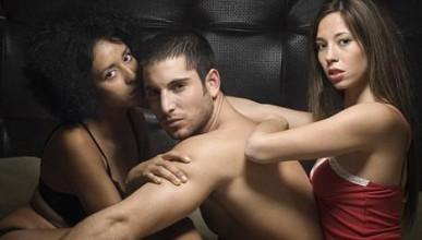 Жена изневерява с жена