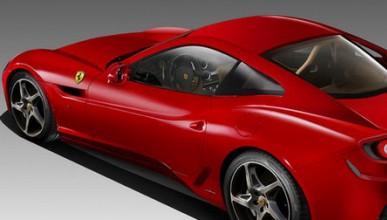 Най-мощното Ferrari