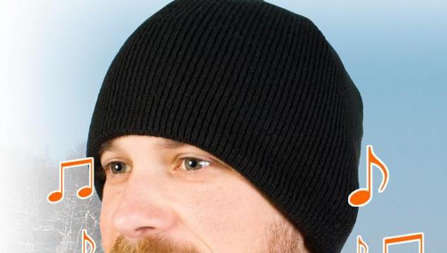 Музикална шапка