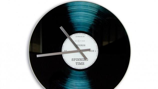 Музикален часовник
