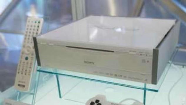 Новата PS4