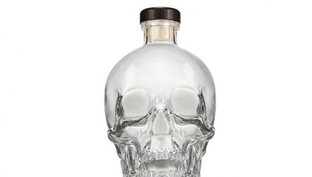 Метълска водка