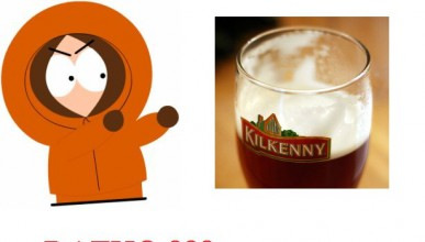 Световен заговор срещу Kenny
