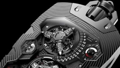 Най-изчаткалите мъжки часовници