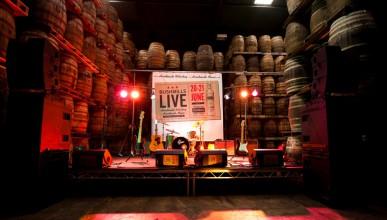 Snow Patrol ще е хедлайнер на фестивала Bushmills Live