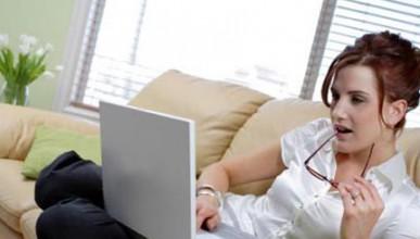 Жените и сайтовете за запознанства