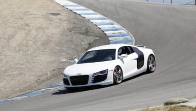 Audi R8 за един ден