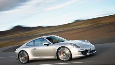 Porsche Type 991 Carrera S