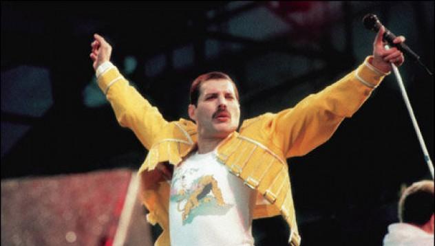 Queen мачкат с най-продаван албум!