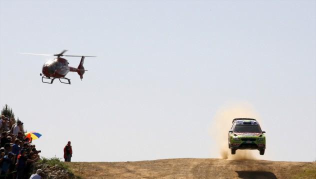 Най-добрите в WRC