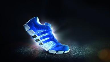 Тренирай с adidas ClimaCool