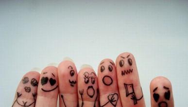 Отхапан пръст