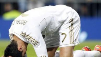 Реал Мадрид не успя да бие Валенсия