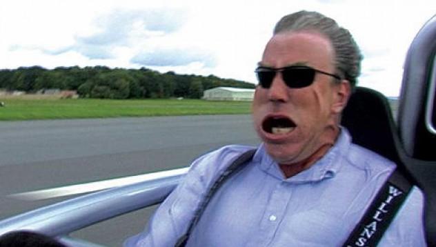 Top Gear ще се върне в ефир
