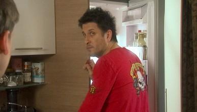 Туитър от хладилника