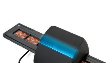 Скенер на ленти