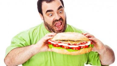 Признаци, че си дебел