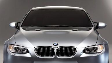 Новата политика на BMW