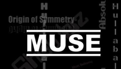 Muse с тайно послание