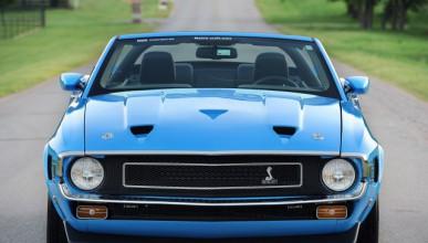 Състари Mustang-a