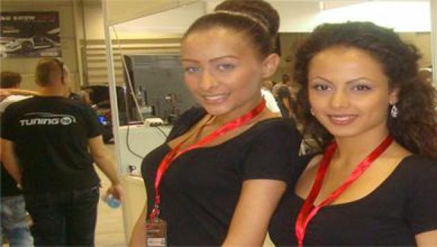 Тунинг шоу 2012