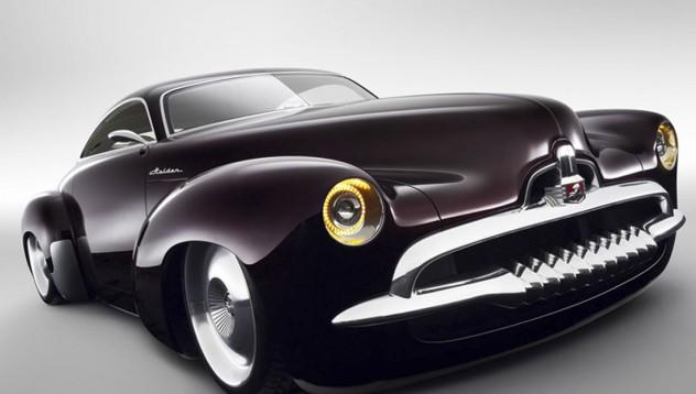 Дизайнът на GM на 85 години