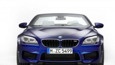 BMW M-6