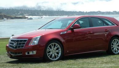 Cadillac има изненада за теб