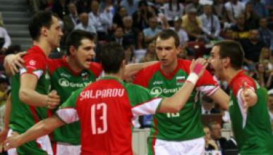 България срещу Пакистан
