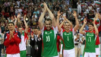 България ще играе на Олимпиада!