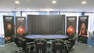 Български покер шампион