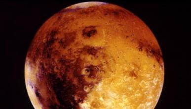 Марсиански хроники
