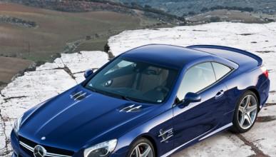 Mercedes и AMG