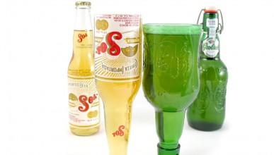 Специална чаша за бира