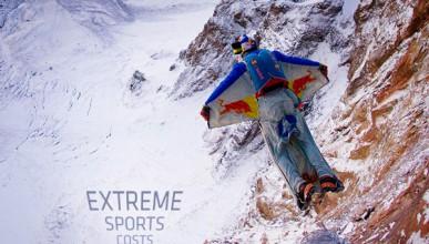 Откачени екстремни спортове