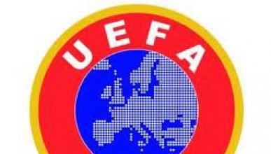 УЕФА с тежко обвинение